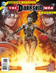 Justice League Darkseid War Special