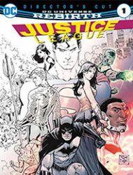 Justice League: Director's Cut