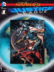 Justice League: Futures End