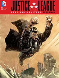 Justice League: Gods & Monsters - Superman [I]