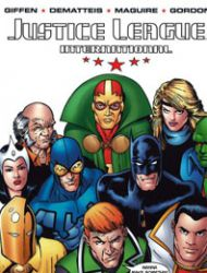 Justice League International (2008)