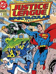 Justice League Spectacular
