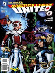 Justice League United