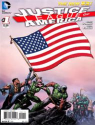 Justice League of America (2013)