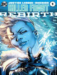 Justice League of America: Killer Frost - Rebirth