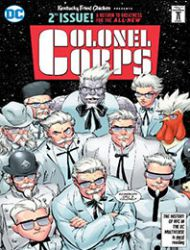 KFC: Crisis of Infinite Colonels