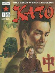 Kato of the Green Hornet