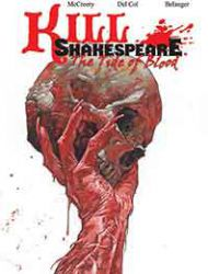 Kill Shakespeare: The Tide of Blood