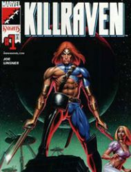 Killraven (2001)