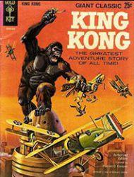 King Kong (1968)