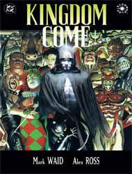 Kingdom Come (1996)