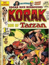 Korak, Son of Tarzan (1972)