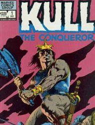 Kull The Conqueror (1982)