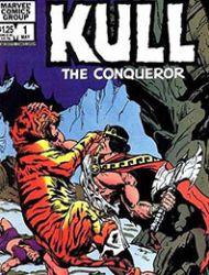 Kull The Conqueror (1983)