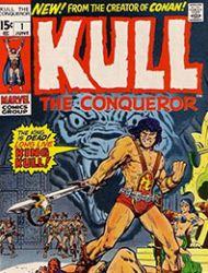 Kull, the Conqueror (1971)