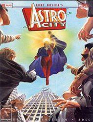 Kurt Busiek's Astro City (1995)