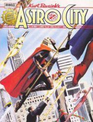 Kurt Busiek's Astro City (1996)