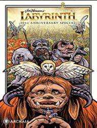 Labyrinth 30th Anniversary Special
