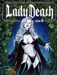 Lady Death (2010)
