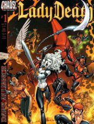 Lady Death: Dark Alliance