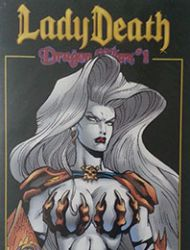 Lady Death: Dragon Wars