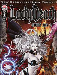 Lady Death: Unholy Ruin