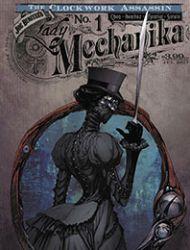Lady Mechanika: The Clockwork Assassin