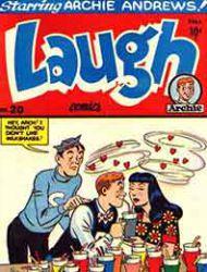 Laugh (Comics)