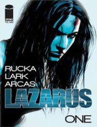 Lazarus (2013)