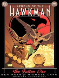 Legend of the Hawkman