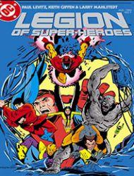 Legion of Super-Heroes (1984)