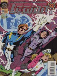 Legion of Super-Heroes (1989)