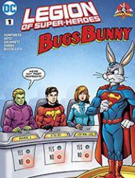 Legion of Super-Heroes/Bugs Bunny Special