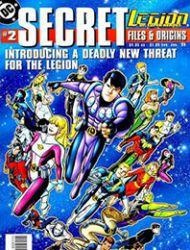 Legion of Super-Heroes Secret Files