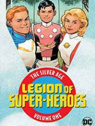 Legion of Super-Heroes: The Silver Age