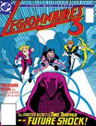 Legionnaires 3