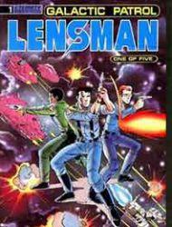 Lensman: Galactic Patrol