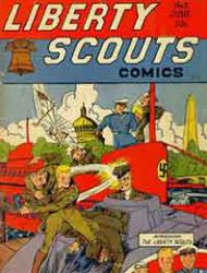 Liberty Scouts Comics