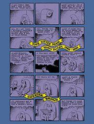 Little Man: Short Strips 1980 - 1995