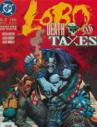 Lobo: Death and Taxes