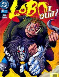 Lobo: I Quit