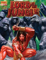 Lord Of The Jungle (2012)