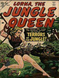 Lorna, The Jungle Queen