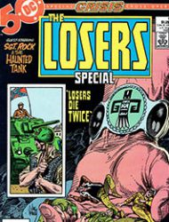 Losers Special