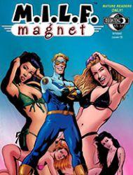 M.I.L.F. Magnet