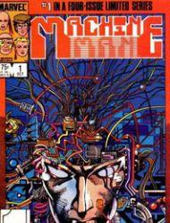 Machine Man (1984)