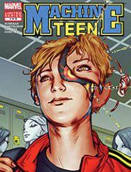 Machine Teen