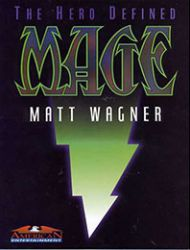 Mage: The Hero Defined (1997)