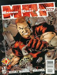 Magnus Robot Fighter (1997)