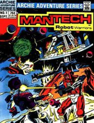 ManTech Robot Warriors